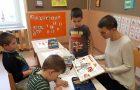 Učimo se o poklicih, 1. in 2. razred