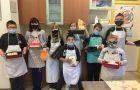 Kulturni dan v 4. razredu.